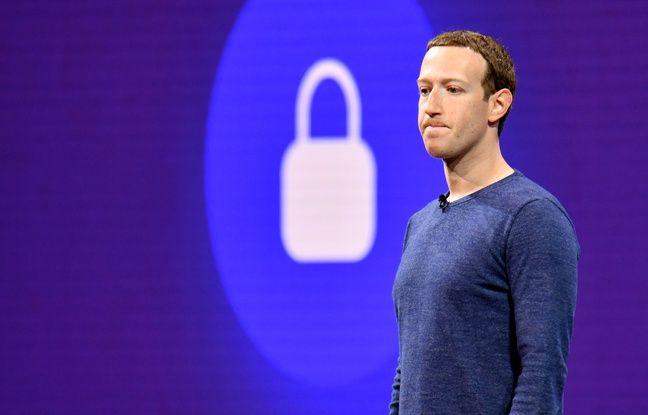 Facebook change de cap: «Mark Zuckerberg aimerait qu'on pense à lui comme on penserait à Gandhi»