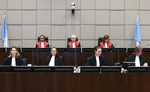 Le Tribunal spécial pour le Liban, basé aux pays-Bas