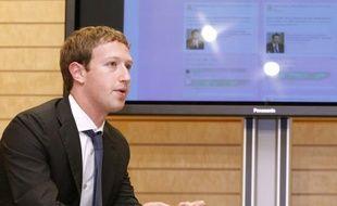 La direction du site communautaire sur internet Facebook pourrait faire le tour des investisseurs à partir de lundi, en vue d'une entrée en Bourse le 18 mai, indiquait mardi le Wall Street Journal dans son édition numérique.