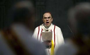 Le cardinal Barbarin sera jugé en avril à Lyon.
