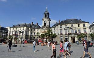 La bataille pour la mairie de Rennes s'annonce très serré en 2020.