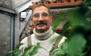 Animateur télé sur TF1 dans les années 1980, Raymond Mondet, connu sous le nom de «Nicolas le Jardinier» est décédé.
