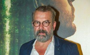 L'acteur Philippe Torreton incarnera Michel Fourniret.