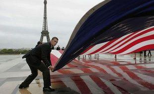Les entreprises américaines ont beaucoup investi dans la production en France en 2011