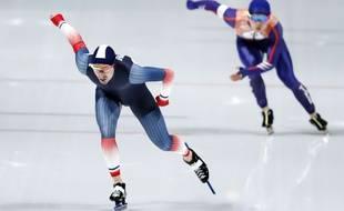 Alexis Contin est une vraie chance de médaille pour la France (et pour la Bretagne).