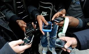 Certains adolescents relaient ces défis sur les réseaux sociaux.
