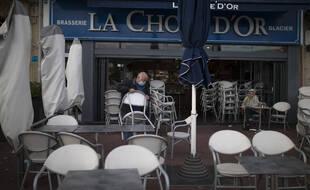 Un restaurateur ferme son établissement à Marseille