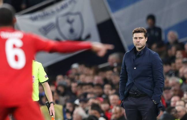 Ligue des champions: Pochettino «très déçu et très vexé» après l'humiliation infligée par le Bayern Munich