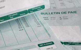 Le gouvernement veut simplifier le bulletin de paie tant sur le fond que sur la forme.