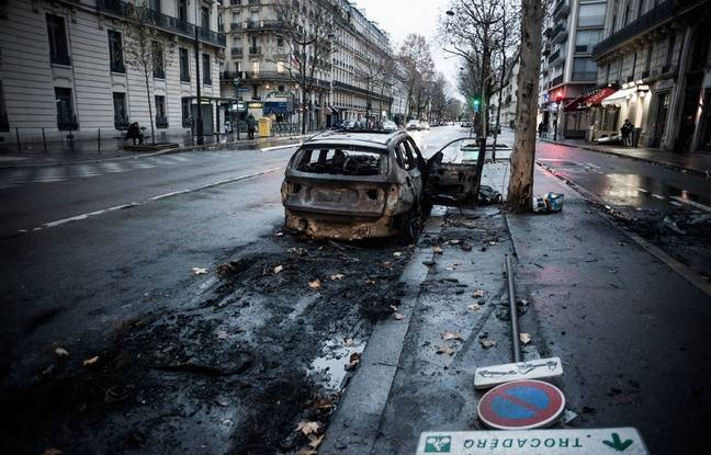 Marseille: La voiture de fonction d'une proche de Jean-Claude Gaudin retrouvée calcinée dans les quartiers Nord