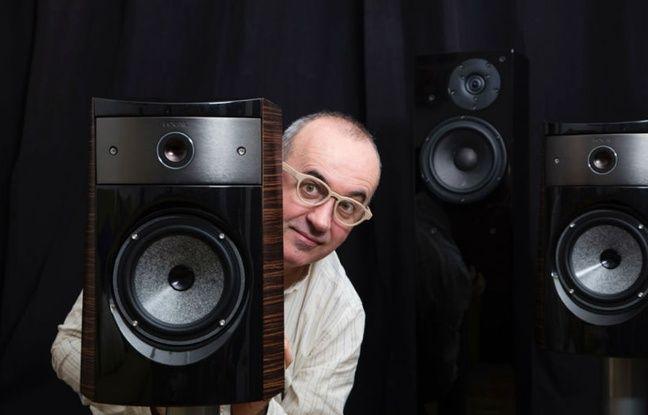 Pour Michel Aublanc, le fondateur du Comptoir du Son, le son MP3 est comme une photo sur laquelle on aurait supprimé des pixels.