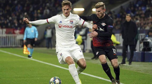 Mercato OL : Deux ans après son transfert record à Lyon, Joachim Andersen est vendu à Crystal Palace