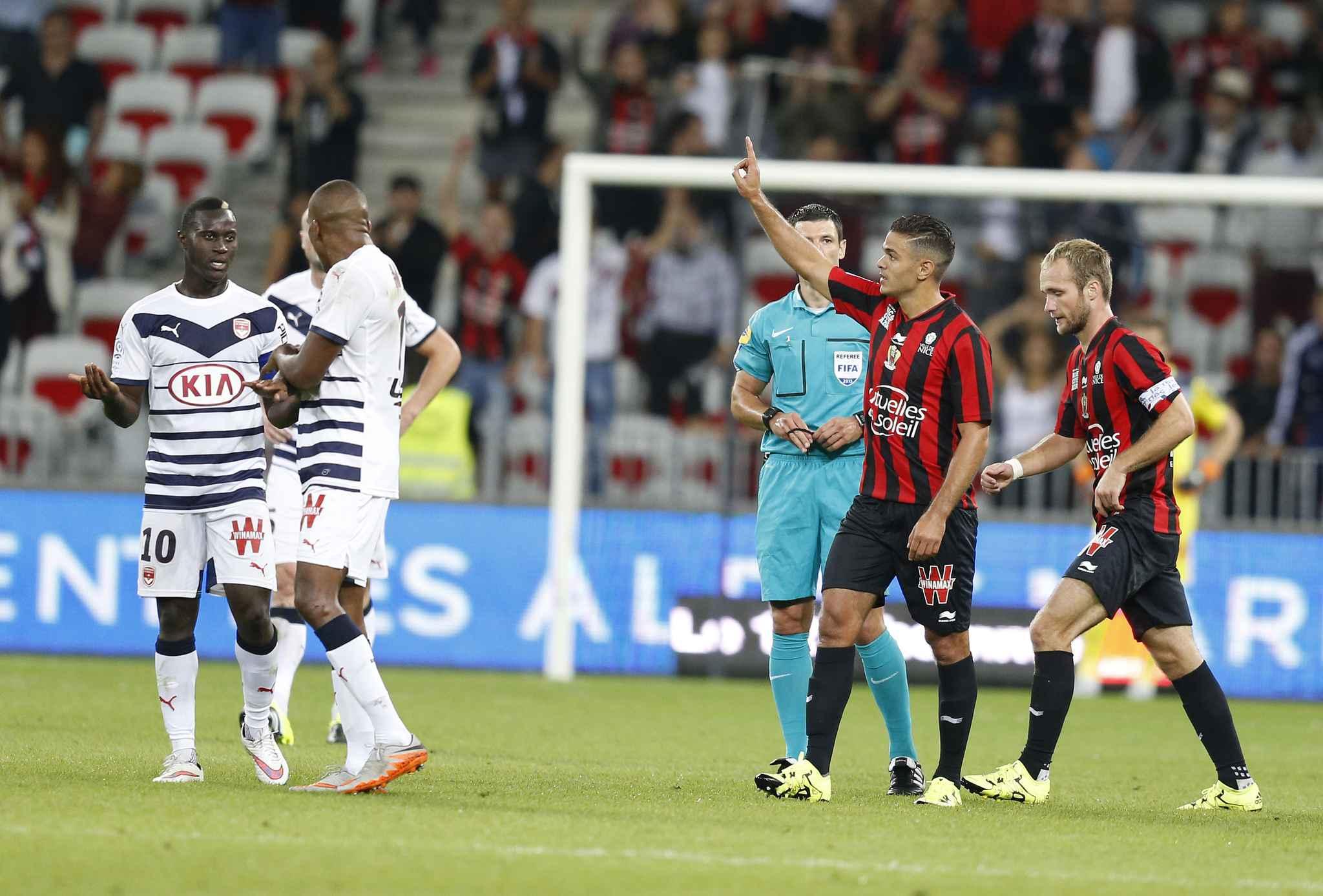 Pourquoi le FCGB a-t-il encore une chance de gagner sur tapis vert le match à Nice ?