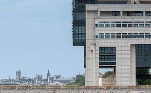 A Bercy, les fonctionnaires multiplient les ajustements avant le