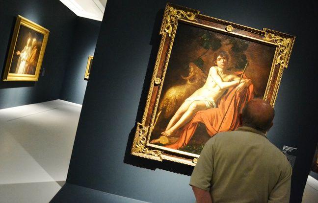 L'âge d'or de la peinture à Naples, au musée Fabre de Montpellier.