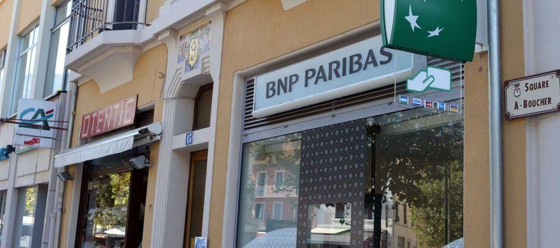 La BNP Paribas Touchee Par Un Bug Geant Pendant Deux Jours