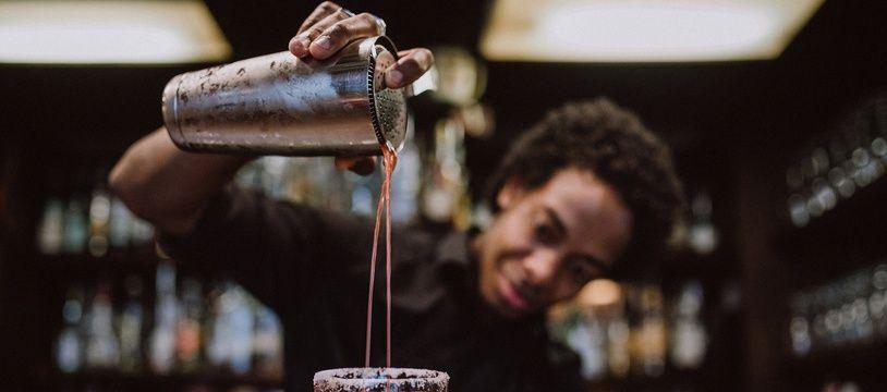Devenez bartender avec le programme