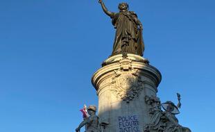 """Marche des libertés contre la proposition de loi  """"sécurité globale"""", à Paris, samedi 28 novembre"""