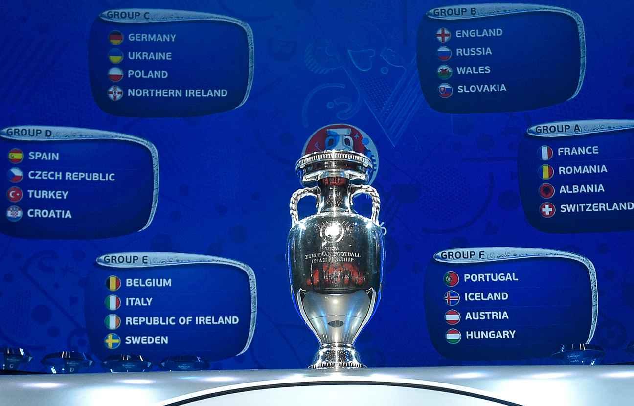 Tableau des rencontres euro 2016 pdf