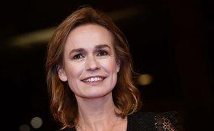 Sandrine Bonnaire sera la présidente du jury du prochain Dinard Film Festival.