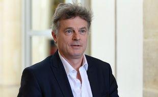 Fabien Roussel a été officiellement investi candidat du PCF pour la présidentielle de 2022.