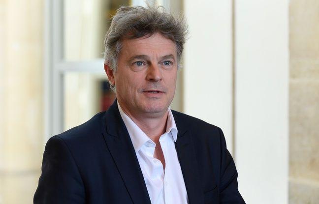 Présidentielle 2022: Fabien Roussel officiellement investi candidat du PCF