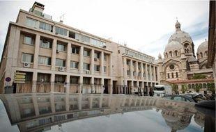 L'enquête est menée par la brigade financière du SRPJ de Marseille.