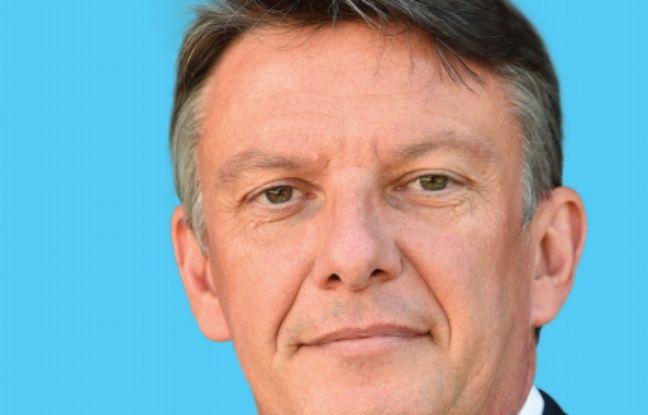 Philippe Berta, candidat de la République en Marche sur la 6ème circonscription du Gard.