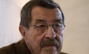 Günter Grass en 2008