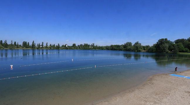 Alsace o sont les plans d 39 eau et les piscines pour se for Piscine publique paris