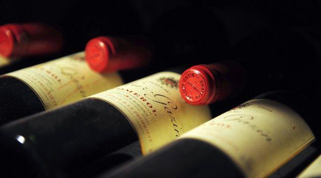 Près de 100.000 euros de grands crus volés dans des chais à Bordeaux