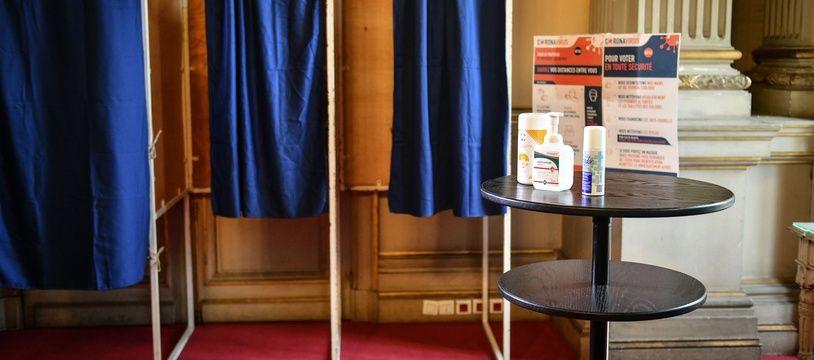 Le premier tour des législatives s'est caractérisé par une abstention massive (illustration)