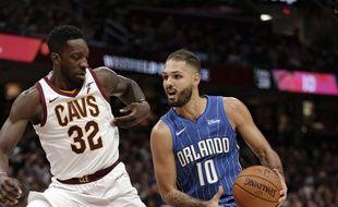 Evan Fournier réalise un bon début de saison en NBA