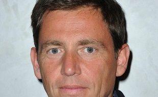 Daniel Riolo, auteur de «Autopsie du sport français».