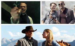 «L'Exorciste», «L'Arme fatale», «Westworld»... Trois films adaptés en séries