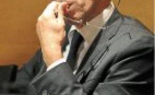 Le procureur du Rhône, mercredi.