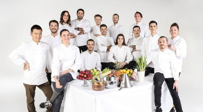 « Top Chef » : Qui sont les quinze candidats de la saison 12 ? - 20 Minutes