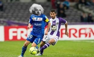 Benjamin Nivet, le footballeur le plus intelligent de Ligue 1.