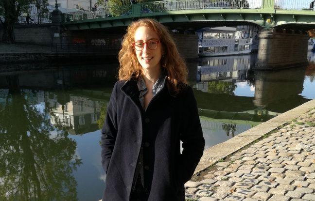 Municipales 2020 à Nantes: Avec Nantes en Commun, Margot Medkour veut «prendre le pouvoir par le bas»