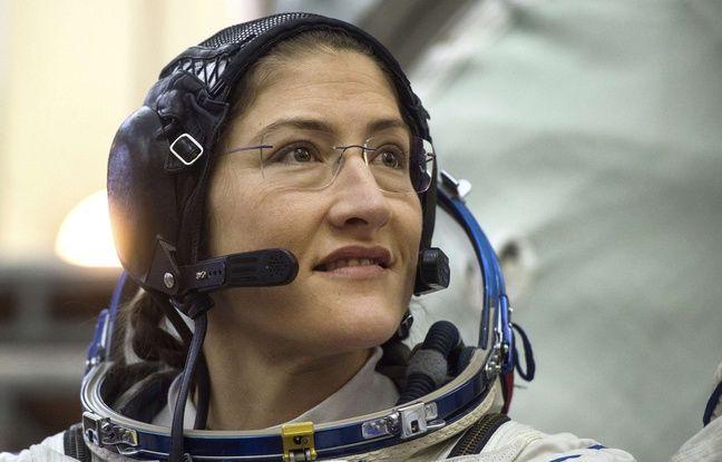 La Nasa envisage d'envoyer des femmes sur la Lune et sur Mars