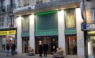 Le musée de l'érotisme retrace l'histoire des maisons closes de Pigalle.