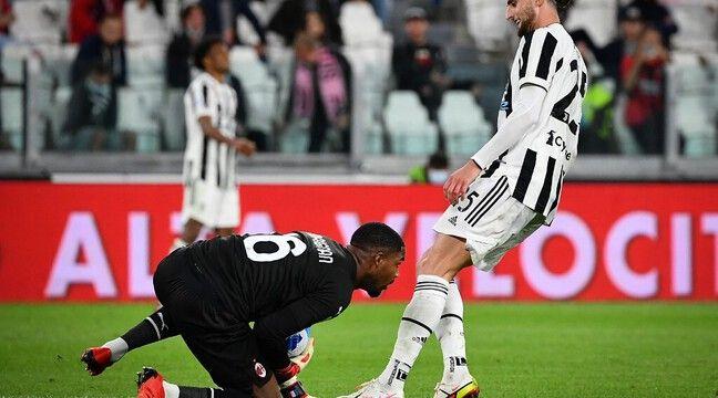Italie : « Je suis Mike, debout, noir et fier »… Victime d'insultes racistes à Turin, Maignan publie un message fort