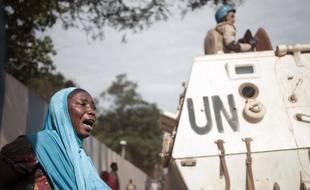 En proie à un violent conflit depuis des années, la Centrafrique est le pays où la population est la plus négative dans le monde.