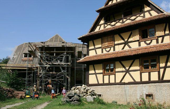 Alsace : Une commune taxe les logements vacants pour faire revivre le centre-ville
