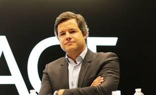 Emmanuel Marill, directeur général Airbnb France