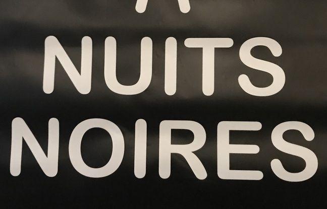 Logo de Nuits Noires