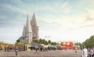 Un projet de village des marques de 22.000 m2 est en projet à Coutras, en Gironde.