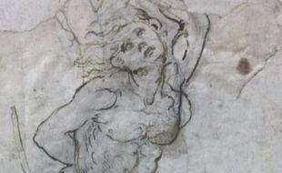 Quinze millions d'euros pour une étude de Léonard de Vinci sur le martyre de Saint Sébastien. C'est la somme que doit trouver le Louvre pour ajouter à ses collections ce chef-d'oeuvre discrètement classée trésor national fin décembre 2016.