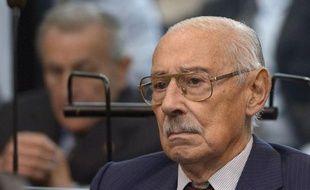 L'ancien dictateur argentin Jorge Videla, 87 ans, a fini ses jours dans la cellule où il purgeait une peine de prison à perpétuité pour les crimes commis par son régime militaire tyrannique de 1976 à 1981.