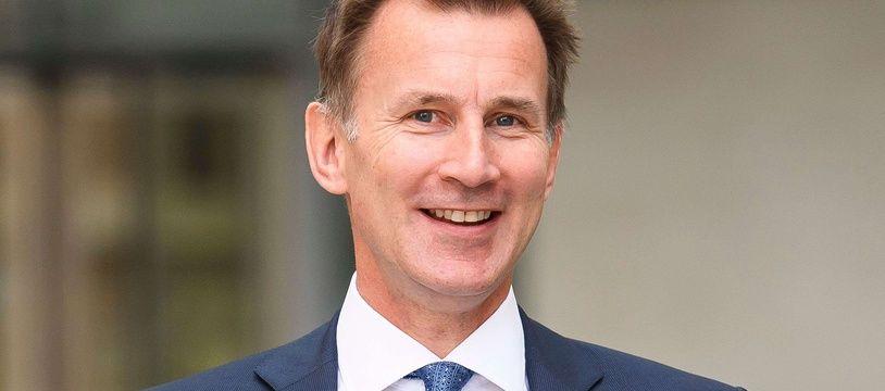 Jeremy Hunt nommé ministre des Affaires étrangères après la démission de Boris Johnson